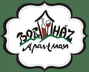 Borház Apartman - Különleges apartman szállás Egerben - Logo